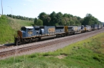 Dinky stack train
